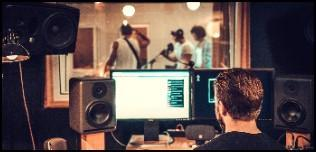6 best room size for audio mastering