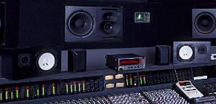 speaker placement for your home recording studio and daw setup