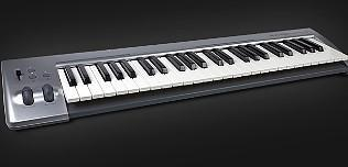 best music midi keyboards