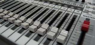 prepare songs for mixing